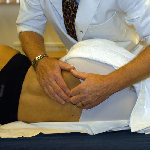 Pijn in de lies, het bovenbeen of aan de zijkant van heup?