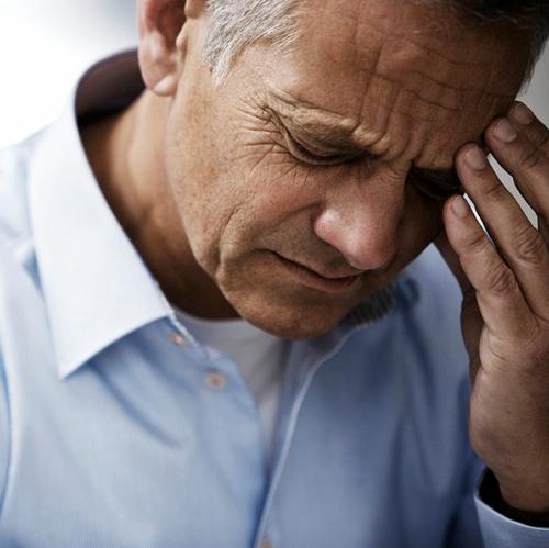 Met oorsuizen en duizeligheid naar de osteopaat